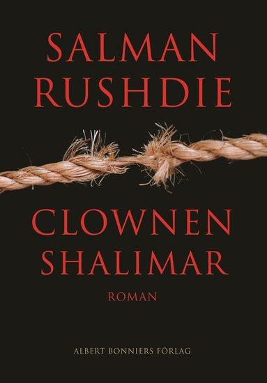bokomslag Clownen Shalimar