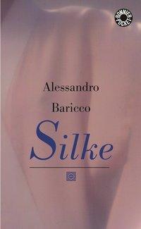 bokomslag Silke