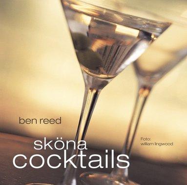 bokomslag Sköna cocktails
