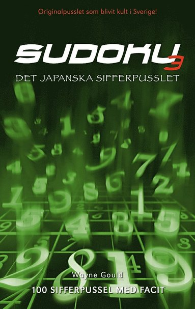 bokomslag Sudoku 3