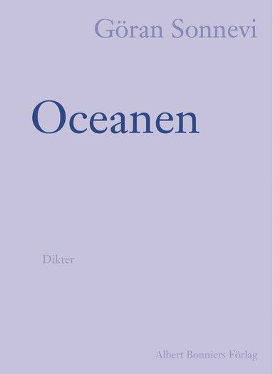 bokomslag Oceanen : dikter