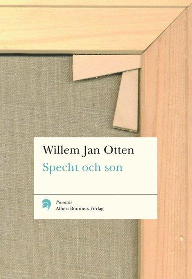 bokomslag Specht och son
