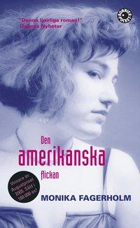 bokomslag Den amerikanska flickan