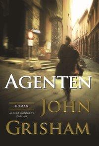bokomslag Agenten