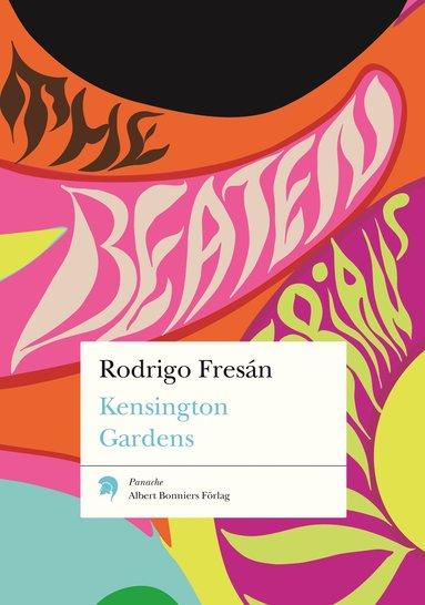 bokomslag Kensington Gardens