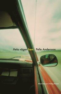 bokomslag Hela vägen hem