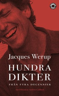 bokomslag Hundra dikter från fyra decennier