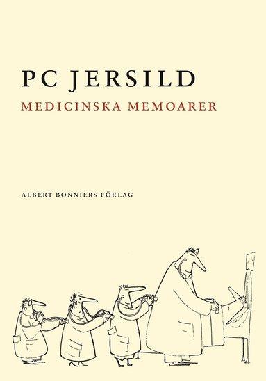bokomslag Medicinska memoarer