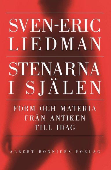 bokomslag Stenarna i själen : form och materia från antiken till idag