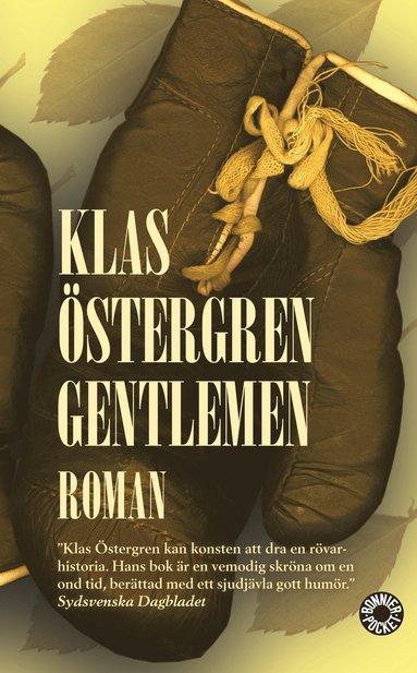 bokomslag Gentlemen