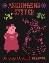 bokomslag Askungens syster