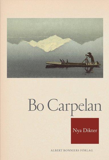 bokomslag Nya dikter