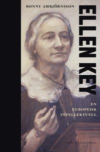 bokomslag Ellen Key : en europeisk intellektuell