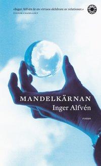 bokomslag Mandelkärnan : roman