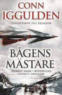 bokomslag Bågens mästare