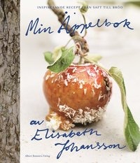 bokomslag Min äppelbok