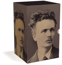 bokomslag Strindberg-box