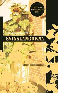bokomslag Svinalängorna