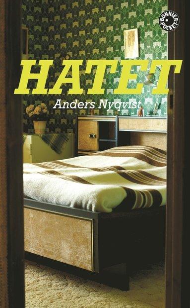 bokomslag Hatet
