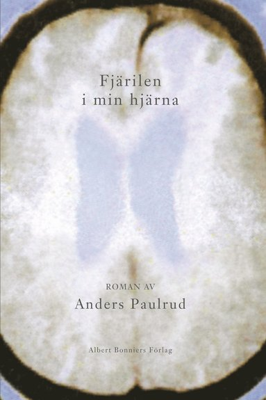 bokomslag Fjärilen i min hjärna