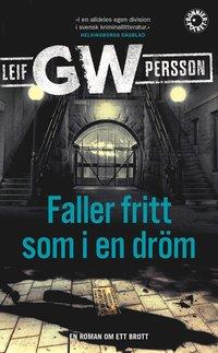 bokomslag Faller fritt som i en dröm
