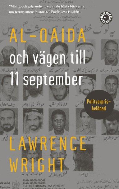 bokomslag Al-Qaida och vägen till den 11 september