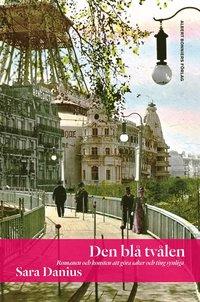 bokomslag Den blå tvålen : romanen och konsten att göra saker och ting synliga
