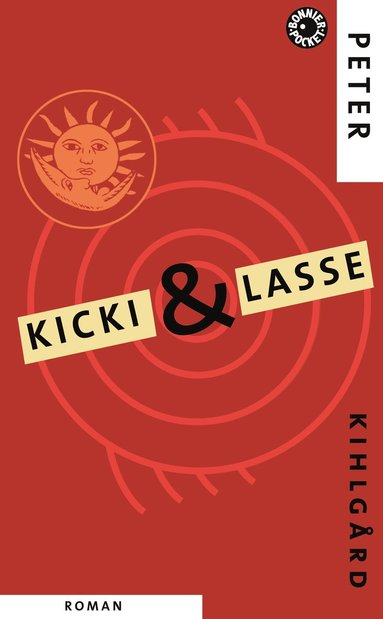 bokomslag Kicki & Lasse
