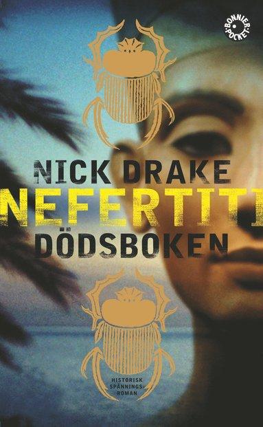 bokomslag Nefertiti : dödsboken