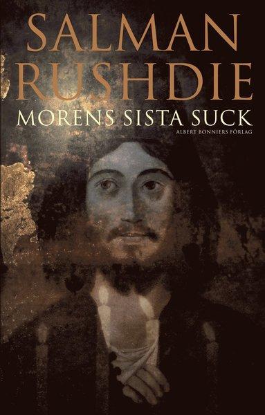 bokomslag Morens sista suck