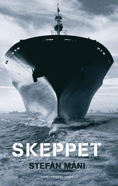 bokomslag Skeppet