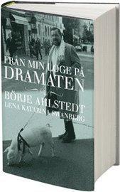 bokomslag Från min loge på Dramaten