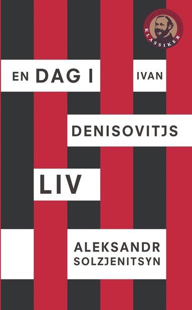 bokomslag En dag i Ivan Denisovitjs liv