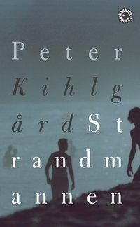bokomslag Strandmannen