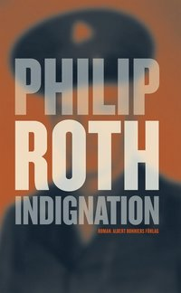 bokomslag Indignation