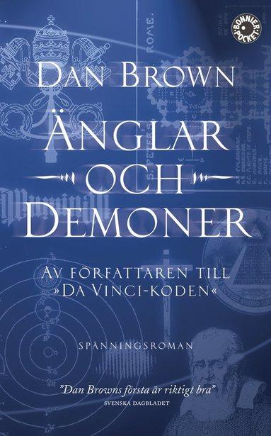 bokomslag Änglar och demoner