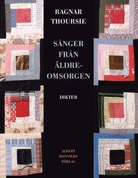 bokomslag Sånger från äldreomsorgen