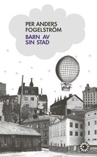 bokomslag Barn av sin stad
