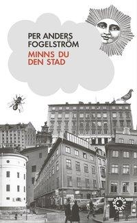 bokomslag Minns du den stad