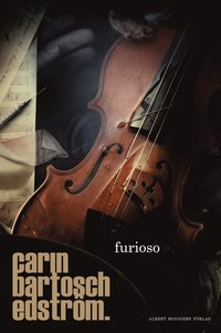 bokomslag Furioso