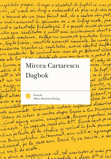 bokomslag Dagbok 1994-2003