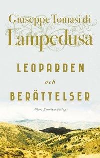 bokomslag Leoparden och Berättelser