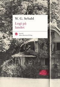 bokomslag Logi på landet