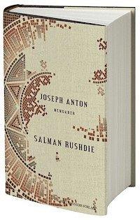 bokomslag Joseph Anton : memoarer