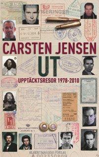 bokomslag Ut : upptäcktsresor 1978-2010