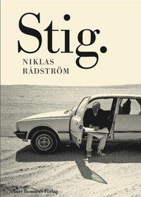 bokomslag Stig.