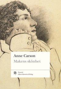 bokomslag Makens skönhet : en fiktiv essä i 29 tangos