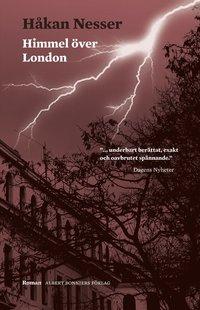 bokomslag Himmel över London