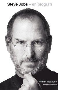 bokomslag Steve Jobs - en biografi