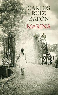 bokomslag Marina